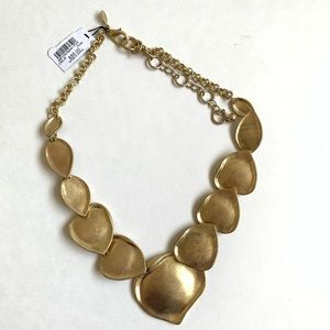 New Chico's Joelle statement necklace